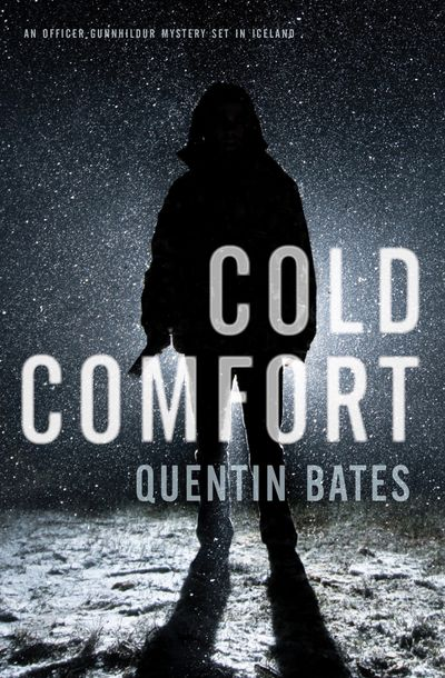 Buy Cold Comfort at Amazon