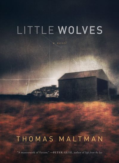 Buy Little Wolves at Amazon