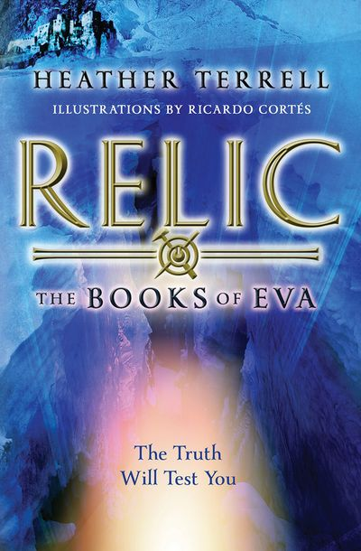 Buy Relic at Amazon