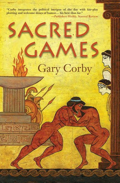 Buy Sacred Games at Amazon