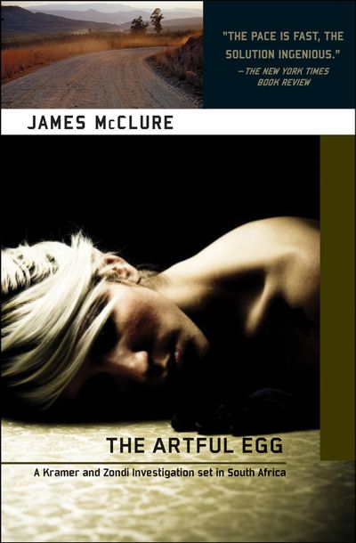 Buy The Artful Egg at Amazon