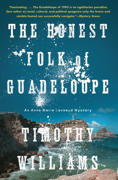 Buy The Honest Folk of Guadeloupe at Amazon