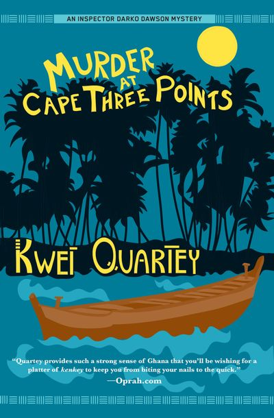 Buy Murder at Cape Three Points at Amazon