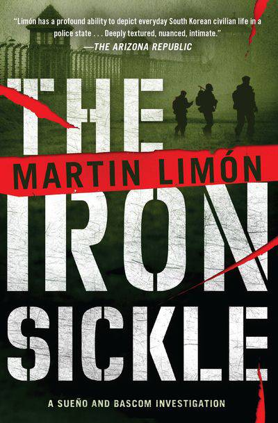 Buy The Iron Sickle at Amazon