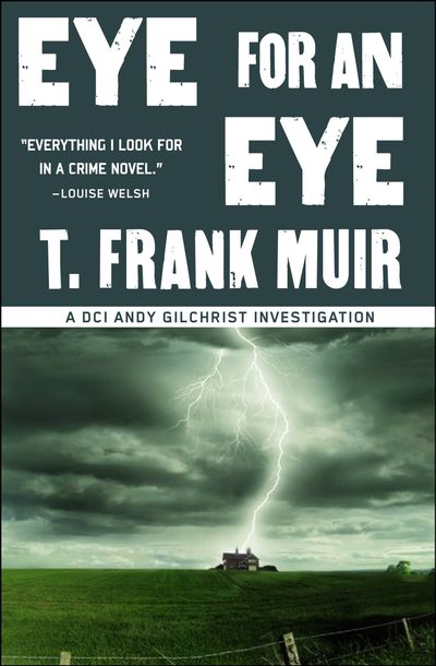 Buy Eye for an Eye at Amazon