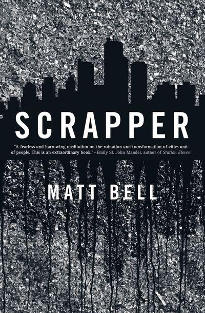 Buy Scrapper at Amazon