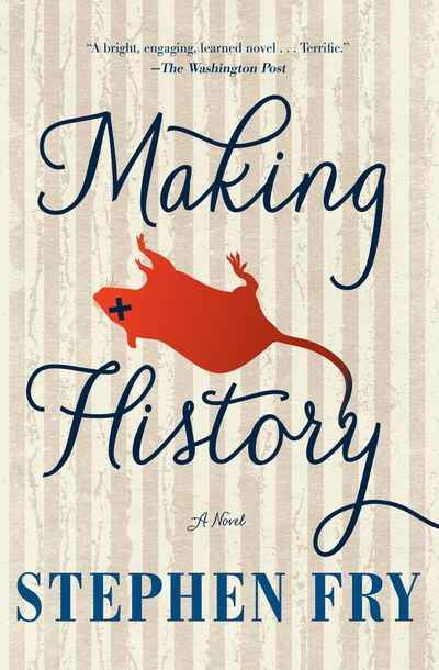 Buy Making History at Amazon