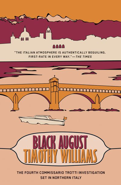 Buy Black August at Amazon