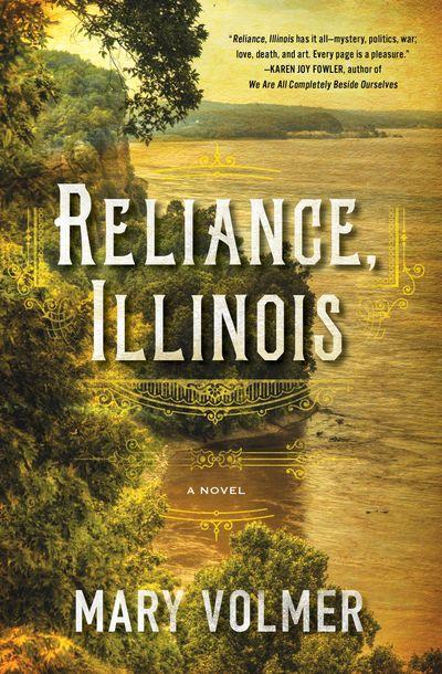 Buy Reliance, Illinois at Amazon