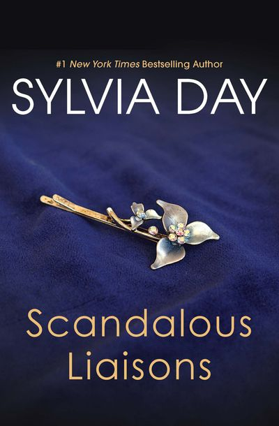 Buy Scandalous Liaisons at Amazon