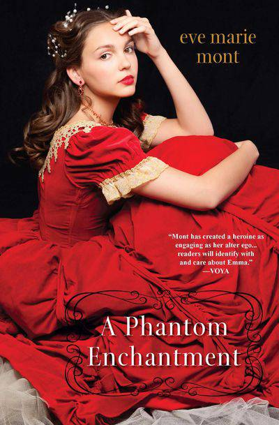 Buy A Phantom Enchantment at Amazon