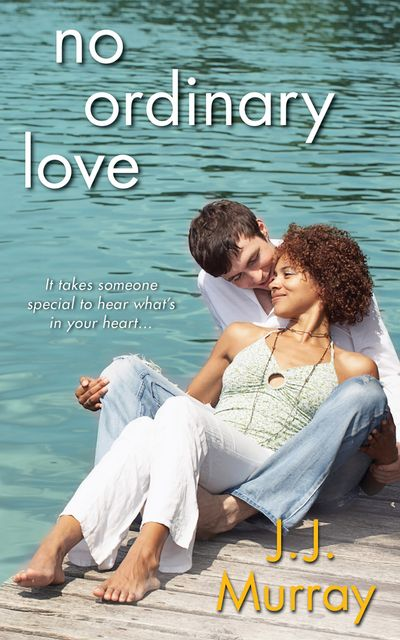 Buy No Ordinary Love at Amazon