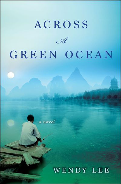 Buy Across a Green Ocean at Amazon