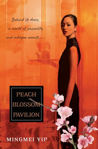 Buy Peach Blossom Pavilion at Amazon