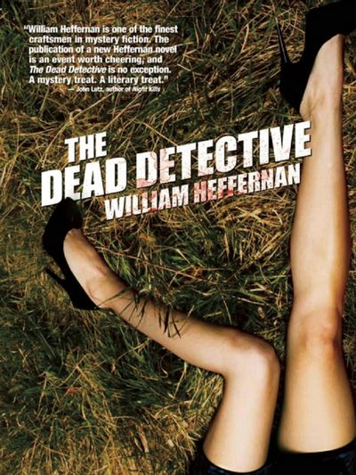 Buy The Dead Detective at Amazon