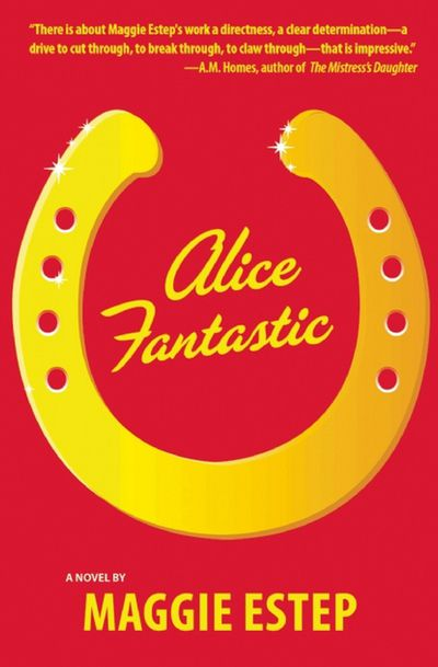 Buy Alice Fantastic at Amazon