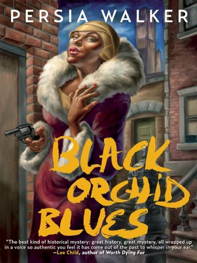 Buy Black Orchid Blues at Amazon