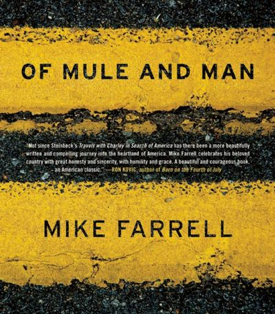 Buy Of Mule and Man at Amazon