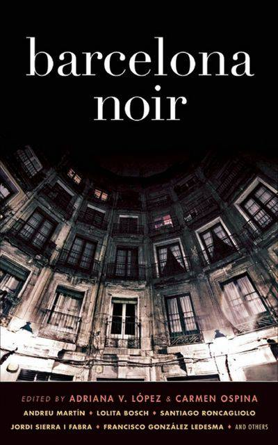 Buy Barcelona Noir at Amazon