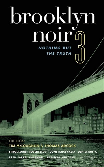 Buy Brooklyn Noir 3 at Amazon