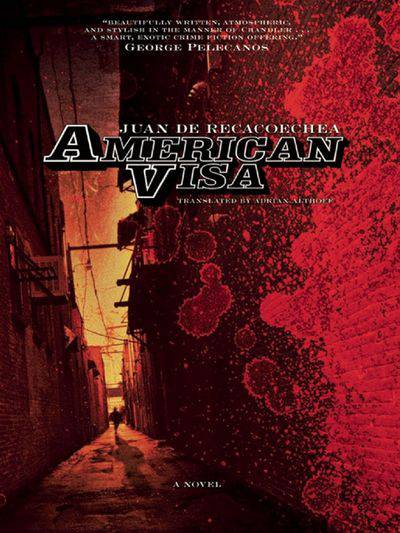 Buy American Visa at Amazon