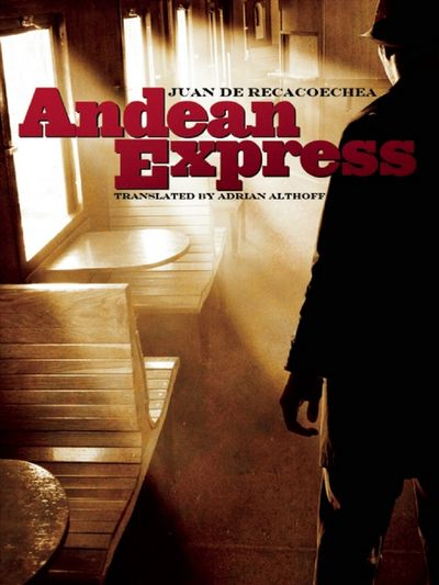 Buy Andean Express at Amazon