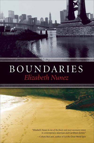 Buy Boundaries at Amazon