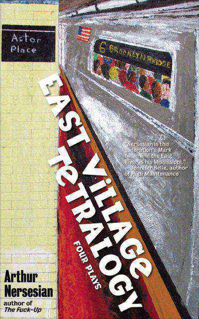 Buy East Village Tetralogy at Amazon