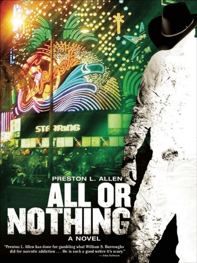 Buy All or Nothing at Amazon