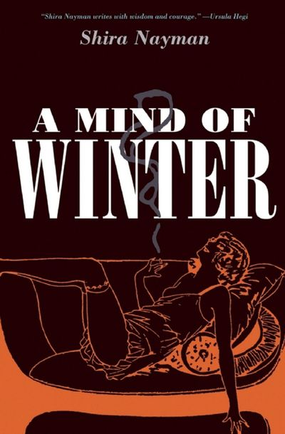 Buy A Mind of Winter at Amazon