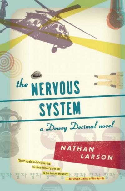 Buy The Nervous System at Amazon