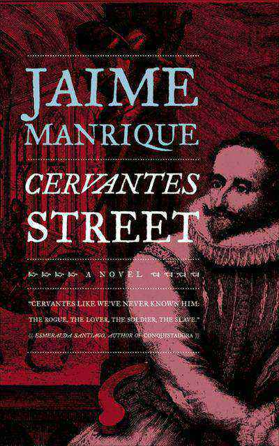 Buy Cervantes Street at Amazon