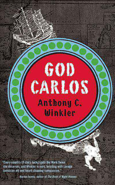 Buy God Carlos at Amazon