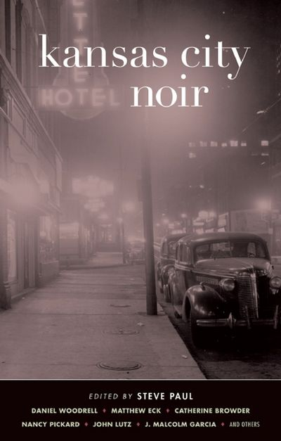 Buy Kansas City Noir at Amazon