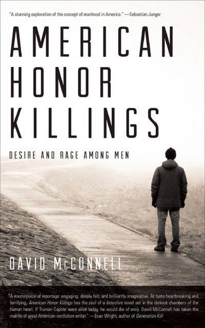 Buy American Honor Killings at Amazon