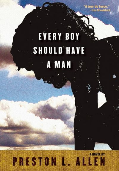Buy Every Boy Should Have a Man at Amazon