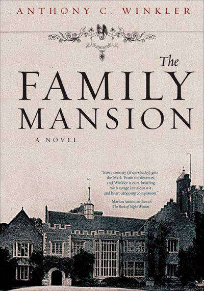 Buy The Family Mansion at Amazon
