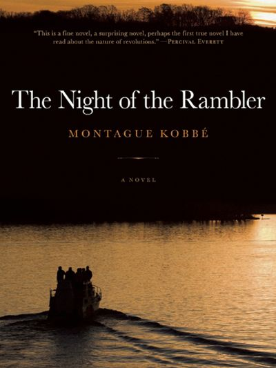 Buy The Night of the Rambler at Amazon