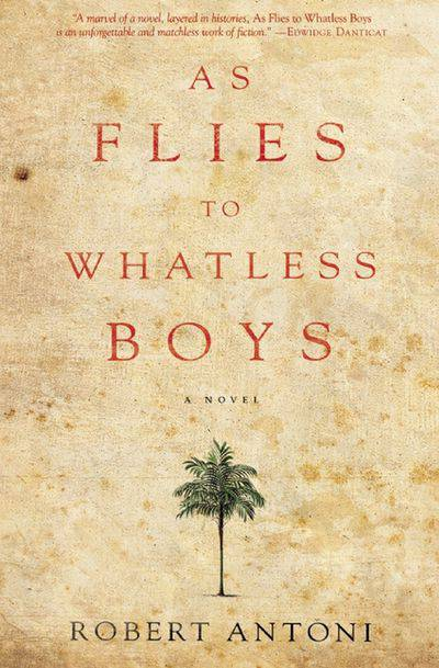 Buy As Flies to Whatless Boys at Amazon