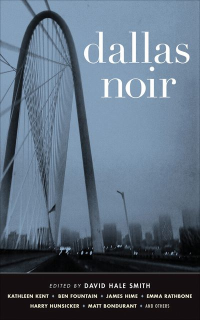 Buy Dallas Noir at Amazon
