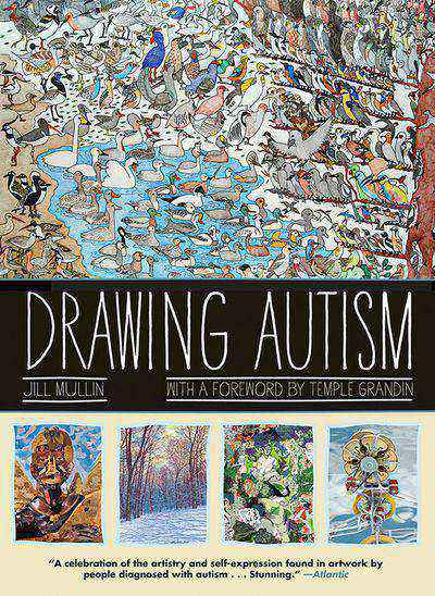 Buy Drawing Autism at Amazon