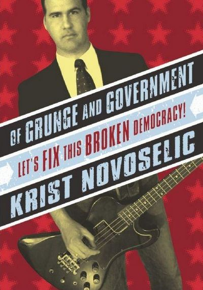 Buy Of Grunge and Government at Amazon