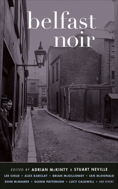 Buy Belfast Noir at Amazon