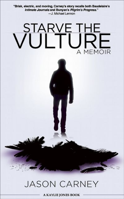 Buy Starve the Vulture at Amazon