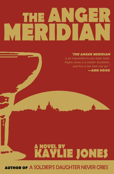Buy The Anger Meridian at Amazon