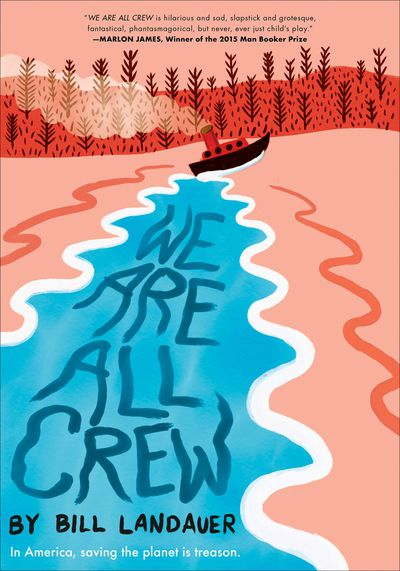 Buy We Are All Crew at Amazon