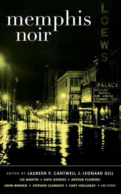 Buy Memphis Noir at Amazon