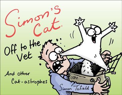Buy Simon's Cat: Off to the Vet at Amazon