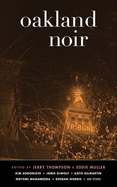 Buy Oakland Noir at Amazon