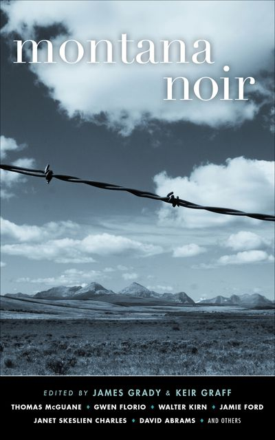 Buy Montana Noir at Amazon